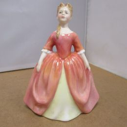 Royal Doulton Figure  'Debbie'  HN2400