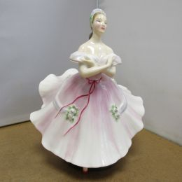 Royal Doulton Figure  'Ballerina'  HN2116