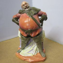 Royal Doulton HN2054 - 'Falstaff'.
