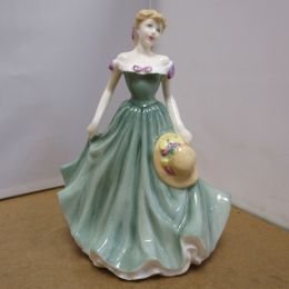 Royal Doulton Figure 'Loving Thoughts' HN4318