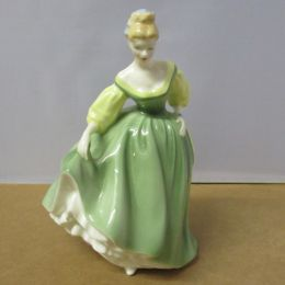 Royal Doulton Figure 'Fair Lady' HN2193