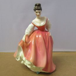 Royal Doulton Figure 'Fair Lady' HN2835