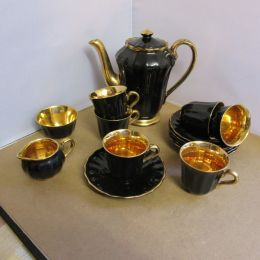 Wade Art Deco Coffee set