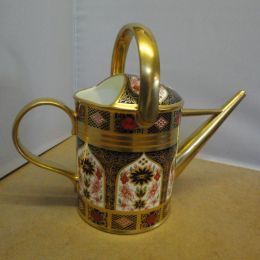 Royal Crown Derby - Watering Can
