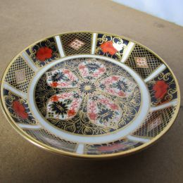Royal Crown Derby Imari Dish